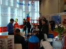 На стенде ТЕХНОС-М+ в дни выставки МИПС 2014_2