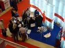 На стенде -ТЕХНОС-М+- в дни выставки МИПС 2104.